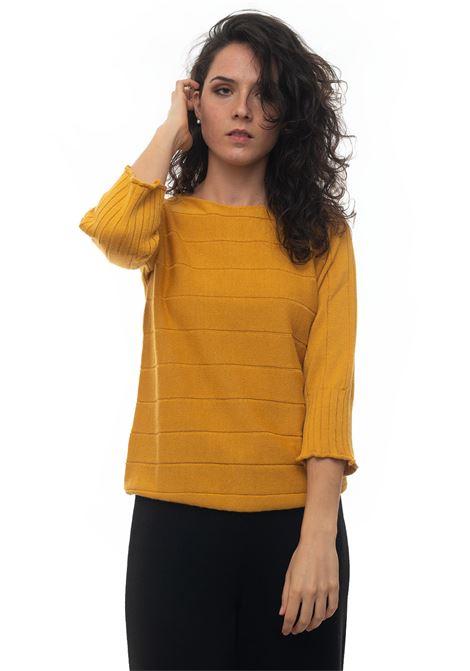 Round-necked pullover Maria Bellentani | 7 | 6126-15022059
