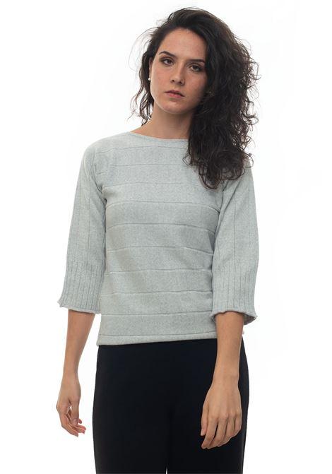Round-necked pullover Maria Bellentani | 7 | 6126-1506183