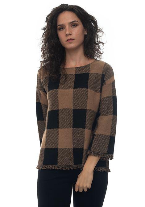 Round-necked pullover Maria Bellentani | 7 | 6227-7010004