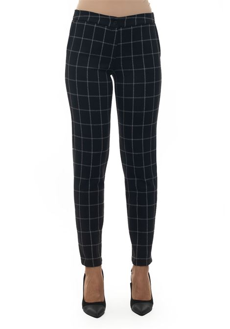 Pantalone classico Maria Bellentani | 9 | 9170-1439951066