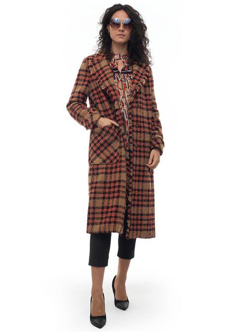 Harry Long Coat Mariella Rosati | 17 | HARRYY001