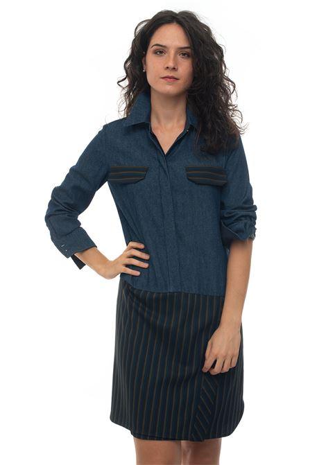 Novità Tunic dress Mariella Rosati | 130000002 | NOVITAY001