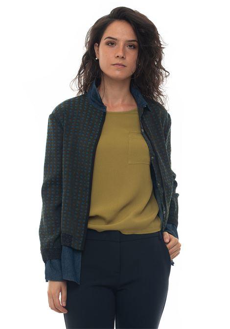 Ocean Blouse jacket Mariella Rosati | -276790253 | OCEANY001