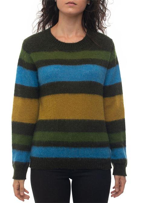 Quick wool jumper Mariella Rosati | 7 | QUICKY001