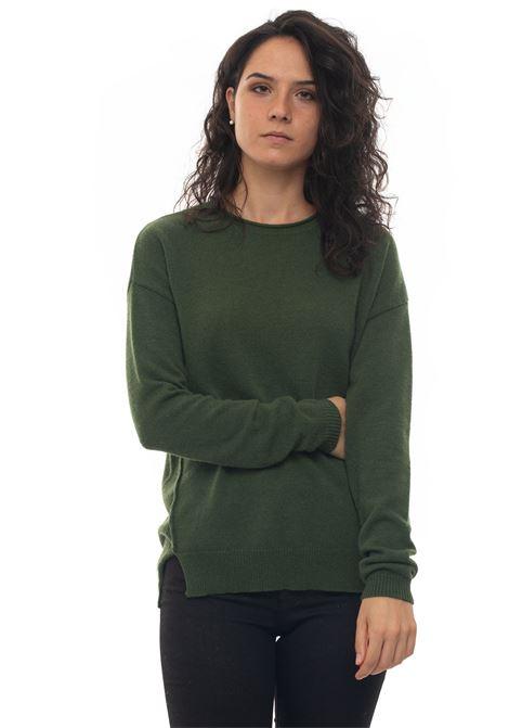 Ready Round-necked pullover Mariella Rosati | 7 | READYR001