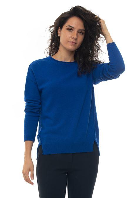 Ready Round-necked pullover Mariella Rosati | 7 | READYT001