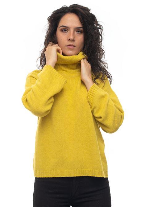 Maglia in lana Mariella Rosati | 7 | ROGERE001
