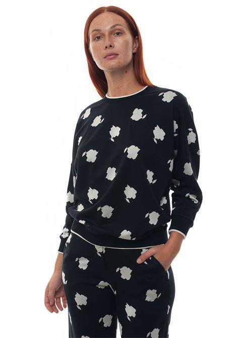 Foggia Sweatshirt Max Mara | 20000055 | FOGGIA-052005