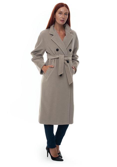 Cappotto lungo Max Mara | 17 | MADAME-806002