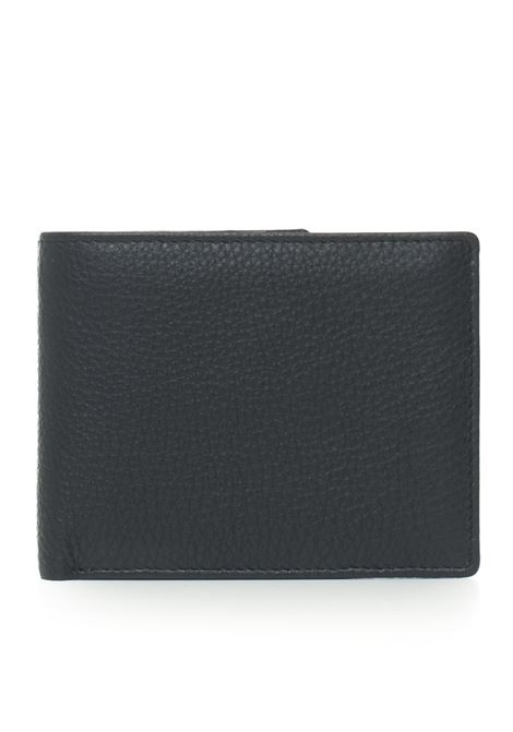 Leather wallet MINORONZONI 1953 | 63 | MRF193P166C99