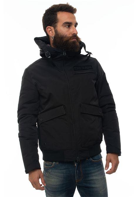 Brixton Bomber jacket Museum | -276790253 | JA05-PL701C002