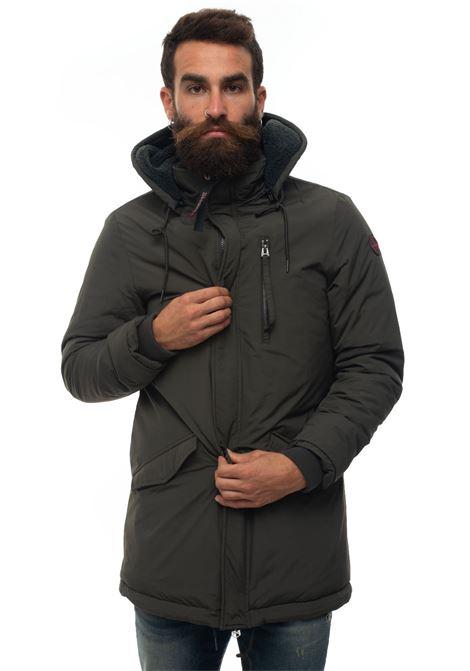 Cornell coat Museum | 20000057 | NY659-JA16C084