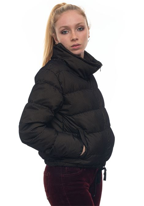 Thea  quilted jacket Museum | -276790253 | PA615-JA05C160