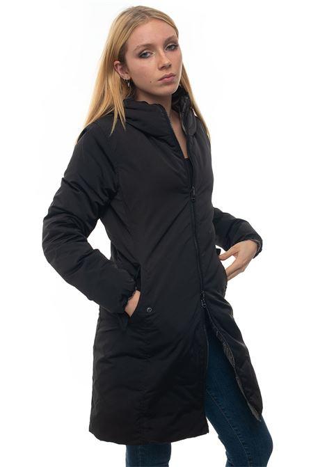 josephine  hooded jacket Museum | 20000057 | PL610-JA10C002