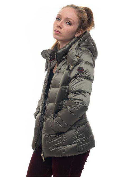 Veronica quilted jacket Museum | -276790253 | RP601-JA05C132