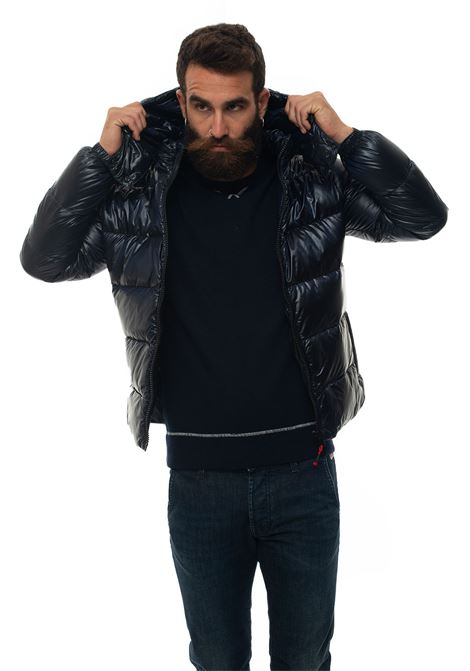 Rusty quilted jacket Museum | -276790253 | SR650-JA05C002