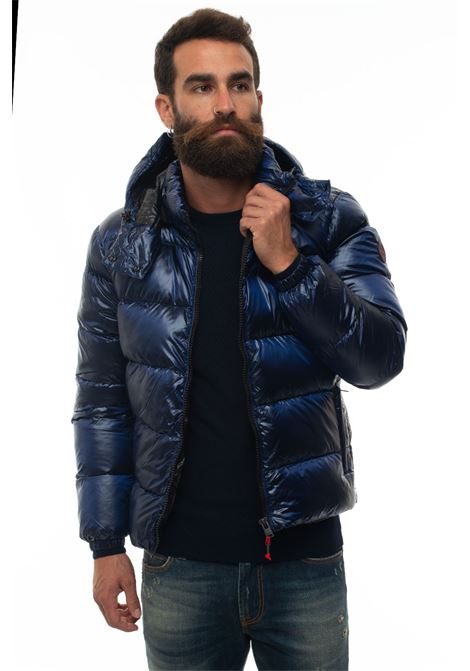 Rusty quilted jacket Museum | -276790253 | SR650-JA05C069