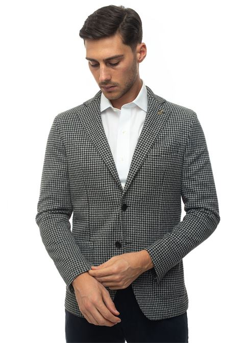Jacket without lining decostruita Paoloni | 3 | G947-19160798