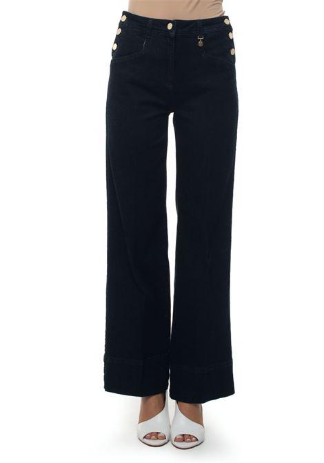 Jeans vita alta Laccato Pennyblack | 24 | LACCATO-359001