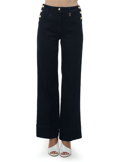 Laccato high waist jeans Pennyblack | 24 | LACCATO-359001
