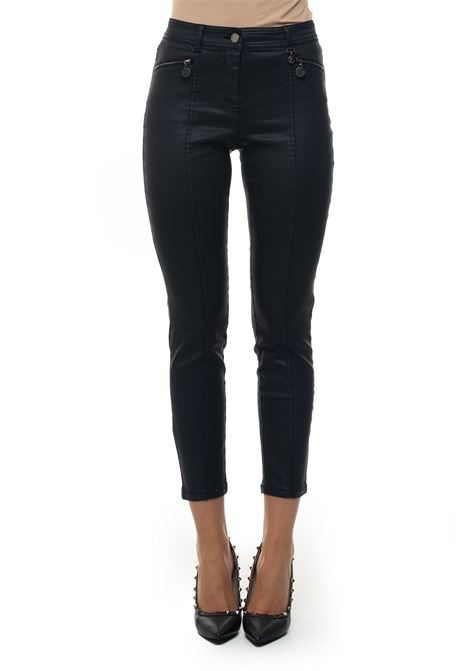 LAGO fitted trousers Pennyblack | 24 | LAGO-302001