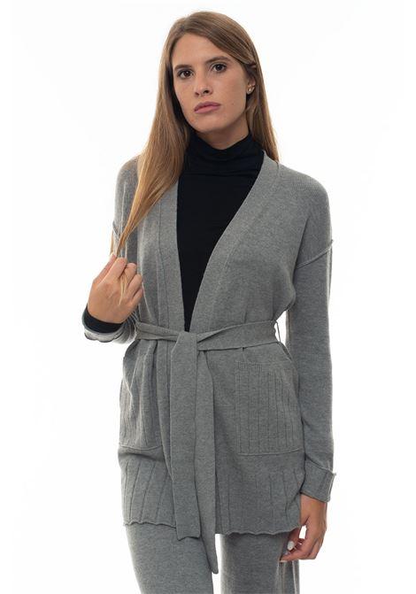 Oblativo Long cardigan Pennyblack | 39 | OBLATIVO-389001