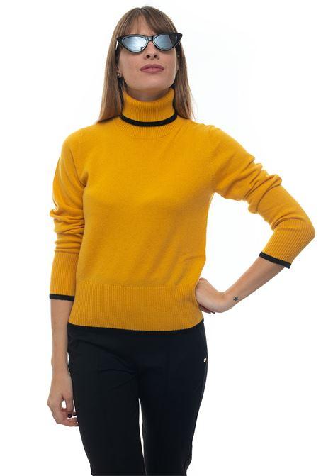 Occupato wool jumper Pennyblack   7   OCCUPATO-273003