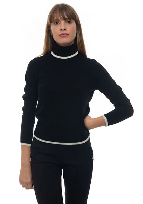 Occupato wool jumper Pennyblack | 7 | OCCUPATO-273007