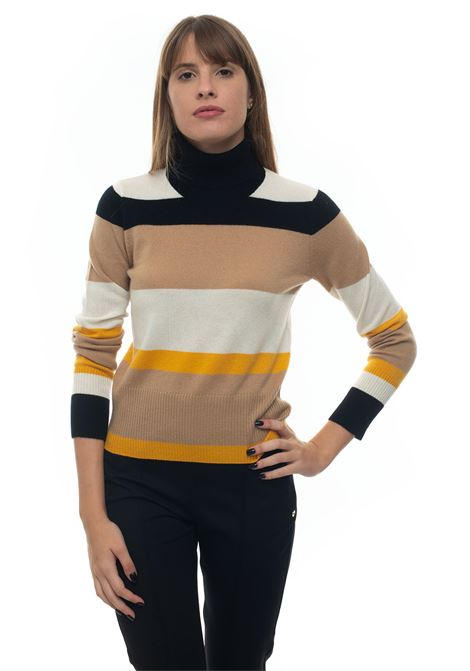 Occupato wool jumper Pennyblack | 7 | OCCUPATO-273009