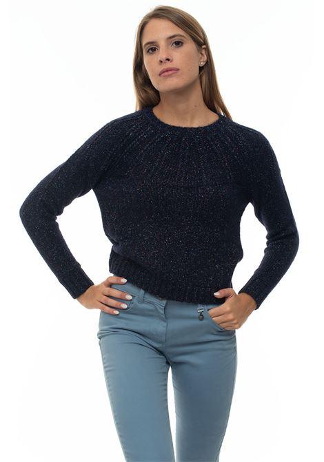 OFFELLA Round-necked pullover Pennyblack | 7 | OFFELLA-349002