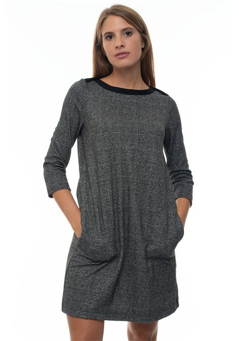 Flared dress Pennyblack   130000002   RADURA-310001