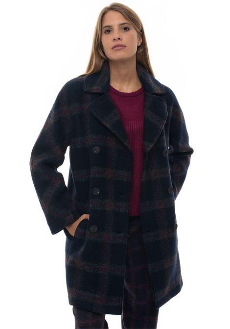 Cappotto doppio-petto RAFIA Pennyblack | 17 | RAFIA-313003
