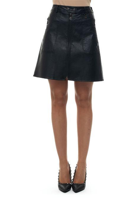 RAGIONE Faux leather skirt Pennyblack | 15 | RAGIONE-382001