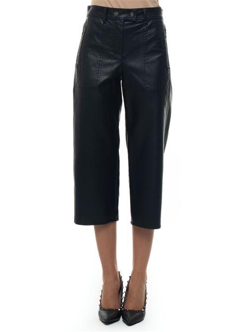 RAGUSA Leather trousers Pennyblack   9   RAGUSA-382001
