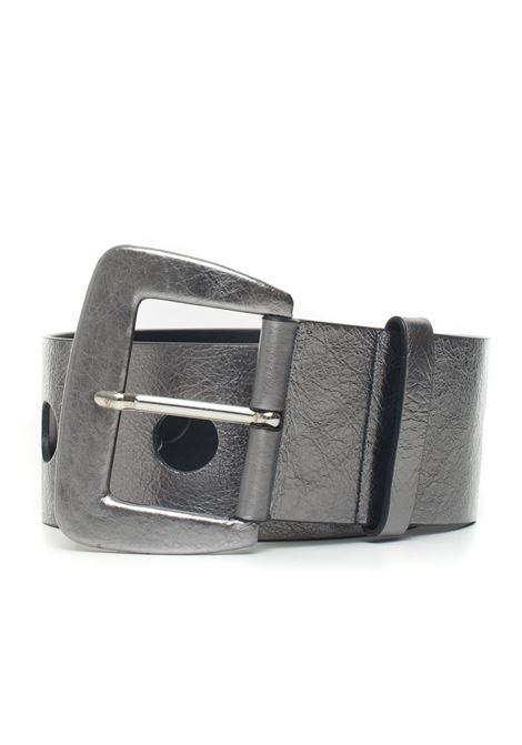 Cintura con fibbia piatta SEgno Pennyblack | 20000041 | SEGNO-201003