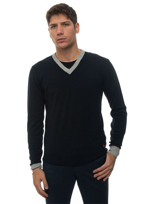 Cornish V-neck pullover Peuterey | 7 | CORNISH_00-PEU3413215