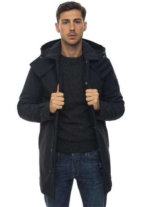 Groffkp hooded jacket Peuterey | 20000057 | GROFF KP-PEU3310NER