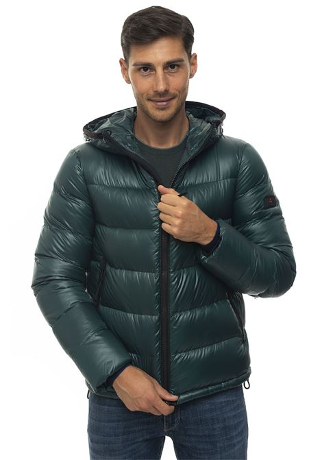 Quilted jacket Peuterey | -276790253 | HONOVA_CY01-PEU3235619