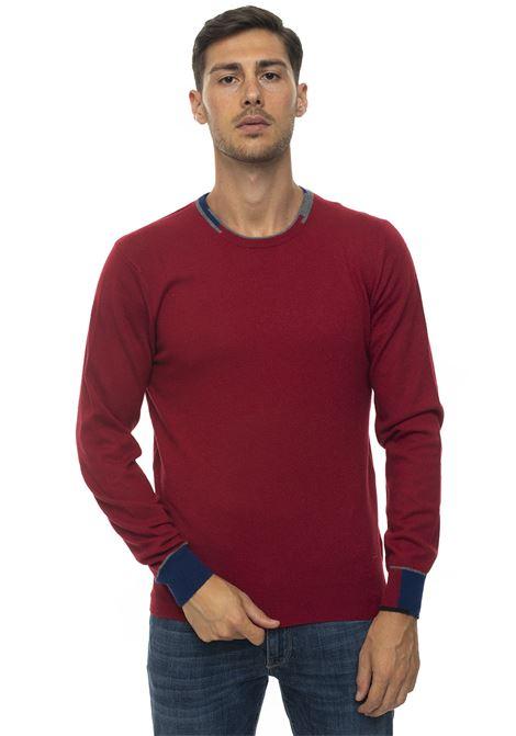 Marlon Round-necked pullover Peuterey | 7 | MARLON-PEU3370114