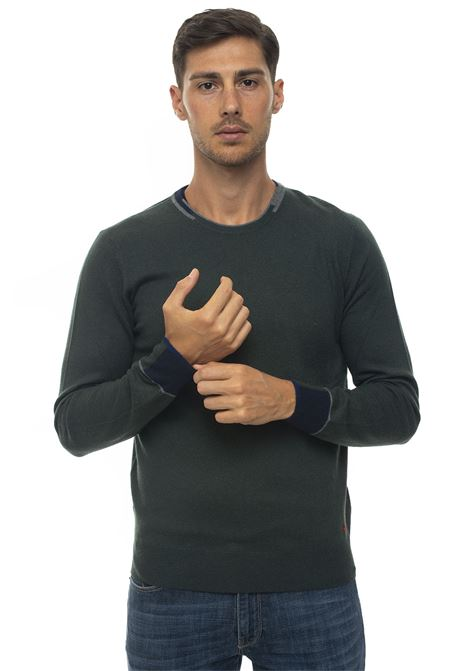 Marlon Round-necked pullover Peuterey | 7 | MARLON-PEU3370690