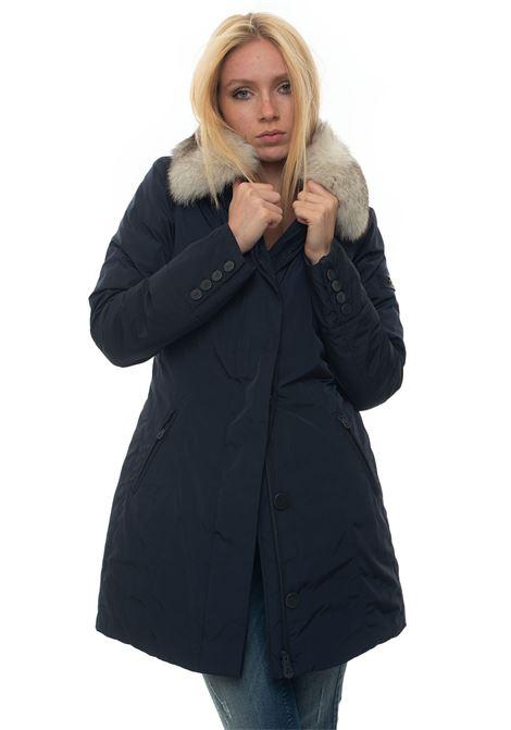 METROPOLITAN coat Peuterey | 20000057 | METROPOLITAN_SA01_FUR-PED3324215
