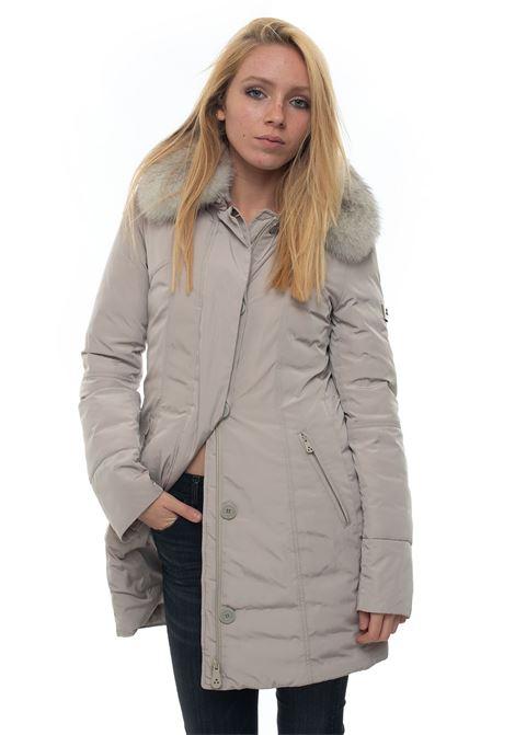 METROPOLITAN coat Peuterey | 20000057 | METROPOLITAN_SA01_FUR-PED3324723