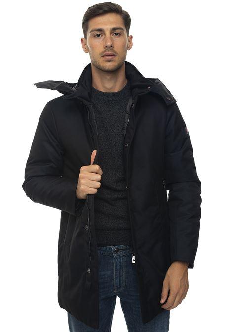 Piazasl00 hooded jacket Peuterey | 20000057 | PIAZA SL00-PEU3321215