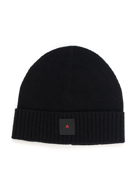 Cappello in maglia Silli_mano2 Peuterey | 5032318 | SILLI.MAN02-PEU3386NER