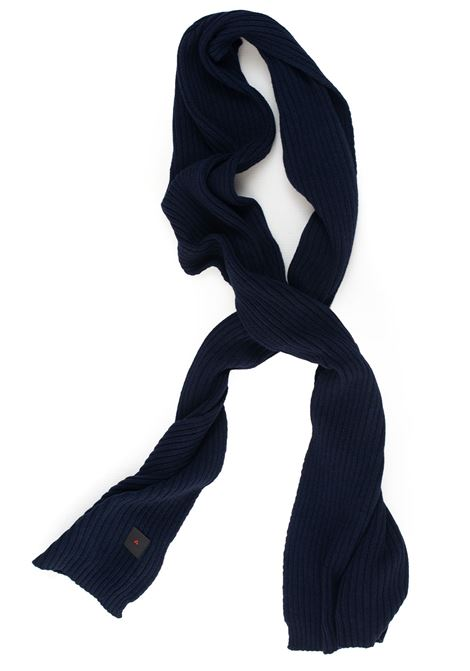 Valur_Man large ribbed scarf Peuterey | 77 | VALUR.MAN02-PEU3388215