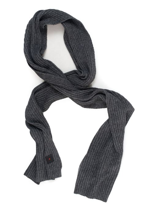 Valur_Man large ribbed scarf Peuterey | 77 | VALUR.MAN02-PEU3388799