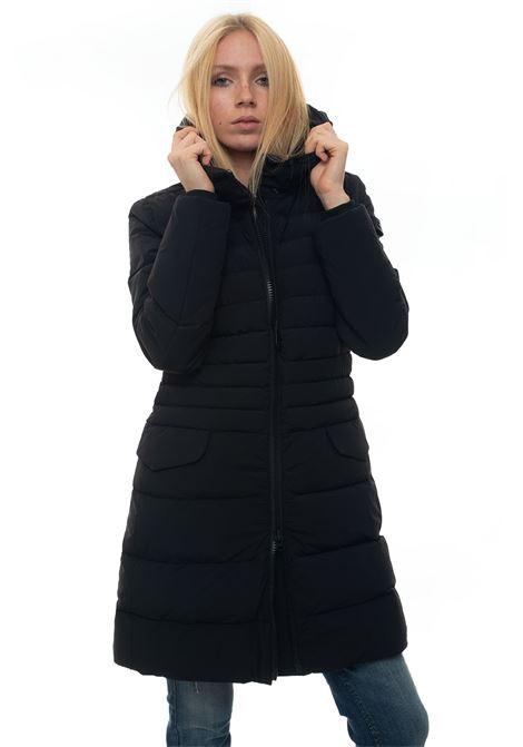 VIHO quilted down jacket Peuterey | 20000057 | VIHO_AG01-PED3280NER