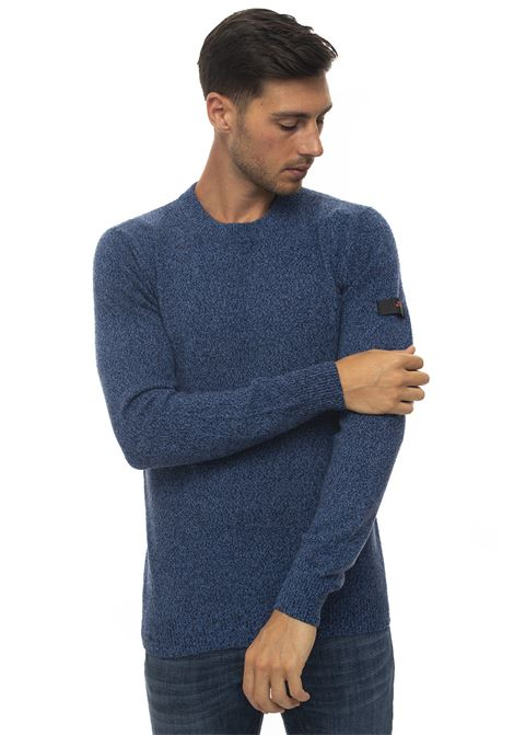 Warning_Mou02 Round-necked pullover Peuterey | 7 | WARNING.MOU02-PEU3350241