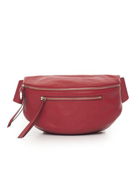 Leather Belt Pack Red Valentino   31   SQ2B0B45-NZWCC7