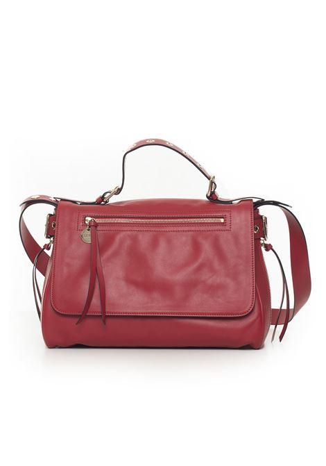 Leather handbag Red Valentino   31   SQ2B0B62-NZWCC7